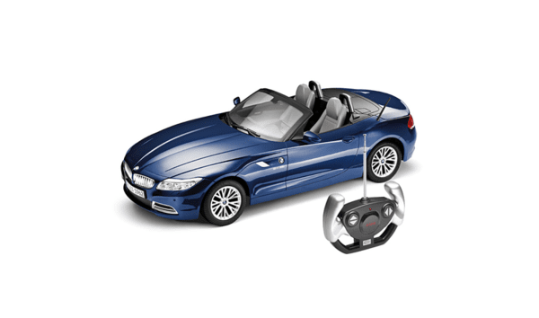 Миниатюра BMW Z4 (E89)